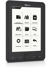 TrekStor eBook Reader Pyrus