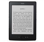 Amazon Kindle Test
