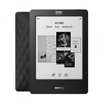 Kobo eReader Touch Edition Test