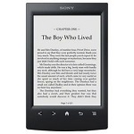 Sony eBook Reader PRS T2BC Test